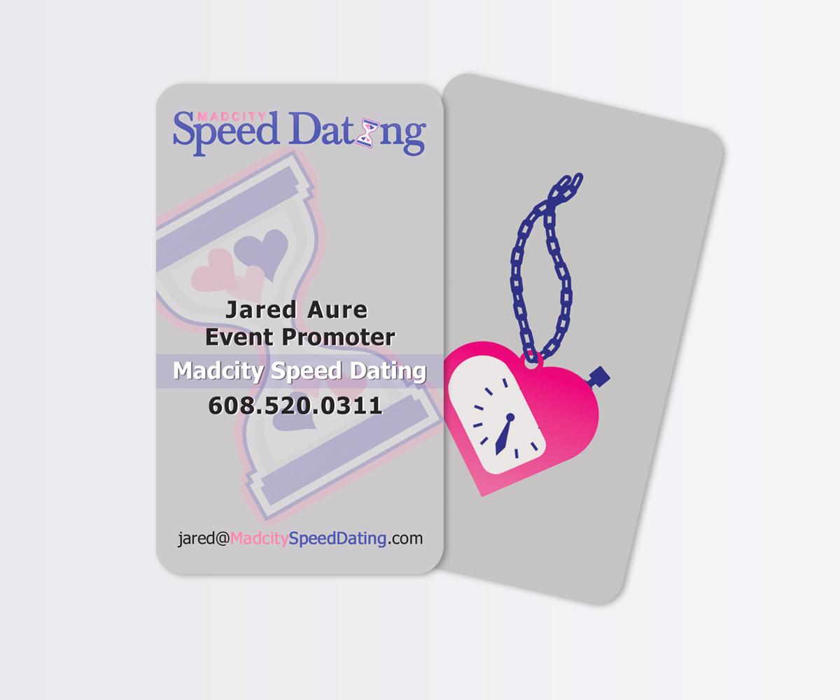 Cuestionario para speed dating